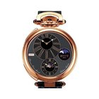 Bovet Complications
