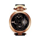Bovet Grandes complication