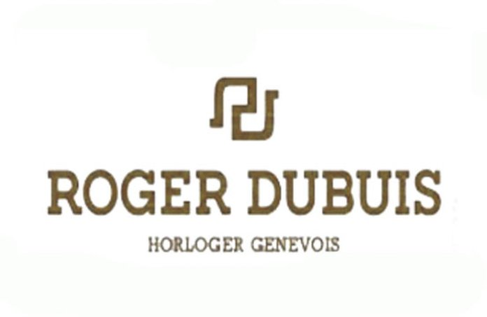 Roger Dubuis сайт