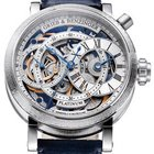 Grieb & Benzinger Platinum Collection