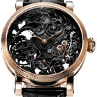 Grieb & Benzinger Gold Collection