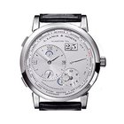 A.Lange and Sohne Lange 1 Time Zone
