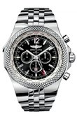 Breitling for Bentley A4736212/B919/998A GMT