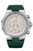 Breitling for Bentley A4736212/G657/214S/A20D.2 GMT