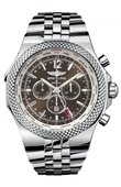 Breitling for Bentley A4736212/Q554/998A GMT