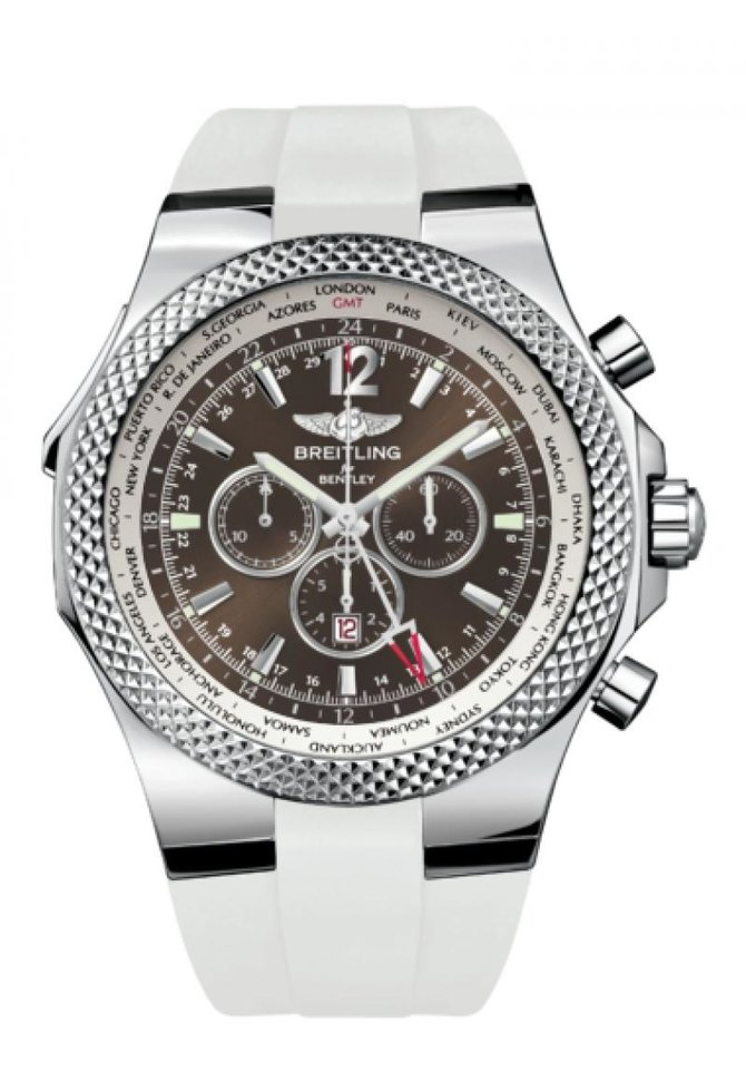 Breitling A4736212/Q554/219S/A20D.2 for Bentley GMT