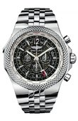 Breitling for Bentley A4736212/BC76/998A GMT