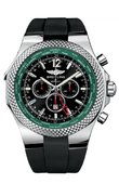 Breitling for Bentley A47362S4/B919/210S/A20D.2 GMT