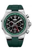 Breitling for Bentley A47362S4/B919/214S/A20D.2 GMT