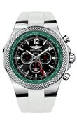 Breitling for Bentley A47362S4/B919/219S/A20D.2 GMT