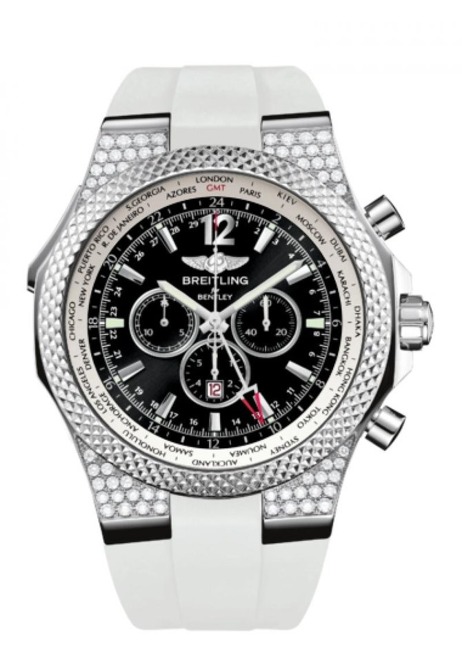 Breitling A47362AL/B919/219S/A20D.2 for Bentley GMT