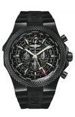 Breitling for Bentley M4736225/BC76/222S/M20DSA.2 GMT