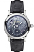 Montblanc Star 103112 Lady Moonphase Automatic