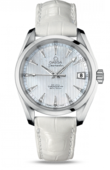 Omega Seamaster Ladies 231.13.39.21.55.001 Aqua terra 150m co-axial