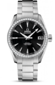 Omega Seamaster Ladies 231.15.39.21.51.001 Aqua terra 150m co-axial