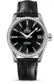 Omega Seamaster Ladies 231.18.39.21.51.001 Aqua terra 150m co-axial