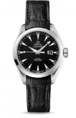 Omega Seamaster Ladies 231.13.34.20.01.001 Aqua terra 150m co-axial