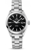 Omega Seamaster Ladies 231.10.34.20.01.001 Aqua terra 150m co-axial
