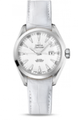 Omega Seamaster Ladies 231.13.34.20.04.001 Aqua terra 150m co-axial