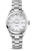 Omega Seamaster Ladies 231.10.34.20.55.001 Aqua terra 150m co-axial