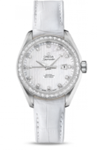 Omega Seamaster Ladies 231.18.34.20.55.001 Aqua terra 150m co-axial