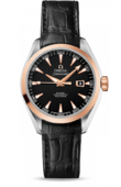 Omega Seamaster Ladies 231.23.34.20.01.002 Aqua terra 150m co-axial
