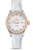 Omega Seamaster Ladies 231.28.34.20.55.001 Aqua terra 150m co-axial