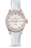 Omega Seamaster Ladies 231.28.34.20.55.002 Aqua terra 150m co-axial