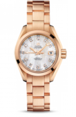 Omega Seamaster Ladies 231.50.30.20.55.001 Aqua terra 150m co-axial