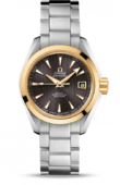 Omega Seamaster Ladies 231.20.30.20.06.004 Aqua terra 150m co-axial