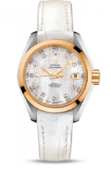 Omega Seamaster Ladies 231.23.30.20.55.002 Aqua terra 150m co-axial