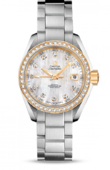 Omega Seamaster Ladies 231.25.30.20.55.004 Aqua terra 150m co-axial