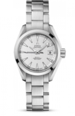 Omega Seamaster Ladies 231.10.30.20.02.001 Aqua terra 150m co-axial