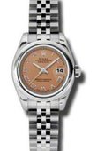 Rolex Datejust Ladies 179160 prj 26mm Steel