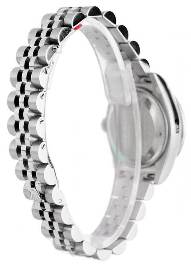 Rolex 179160 bksbrj Datejust Ladies 26mm Steel - фото 2