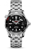 Omega Seamaster 212.30.36.20.51.001 Diver 300 M co-axial
