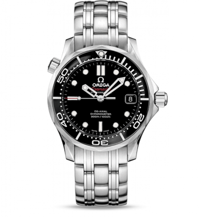 Omega 212.30.36.20.01.002 Seamaster Diver 300 M co-axial - фото 1