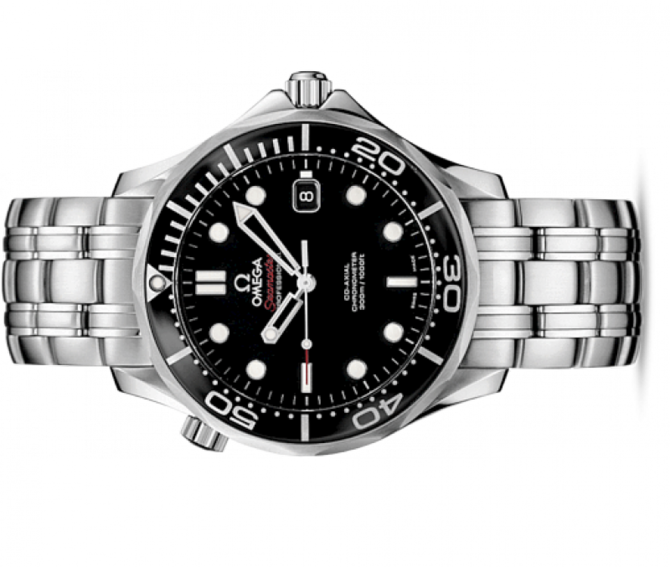 Omega 212.30.36.20.01.002 Seamaster Diver 300 M co-axial - фото 2