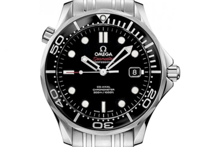 Omega 212.30.36.20.01.002 Seamaster Diver 300 M co-axial - фото 3