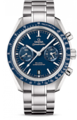 Omega Speedmaster 311.90.44.51.03.001 Moonwatch co-axial chronograph