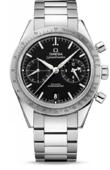 Omega Speedmaster 331.10.42.51.01.001 '57 co-axial chronograph