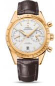 Omega Speedmaster 331.53.42.51.02.001 '57 co-axial chronograph