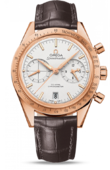 Omega Speedmaster 331.53.42.51.02.002 '57 co-axial chronograph