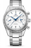 Omega Speedmaster 331.90.42.51.04.001 '57 co-axial chronograph