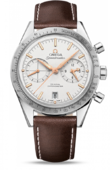 Omega Speedmaster 331.12.42.51.02.002 '57 co-axial chronograph
