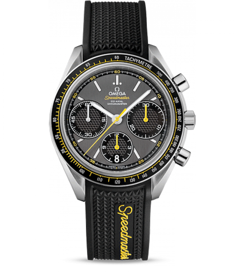 326.32.40.50.06.001 Omega Racing Co-Axial Chronograph Speedmaster