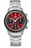Omega Speedmaster 326.30.40.50.11.001 Racing co-axial chronograph