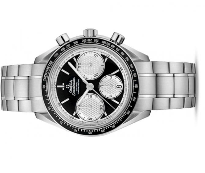 Omega 326.30.40.50.01.002 Speedmaster Racing co-axial chronograph - фото 2