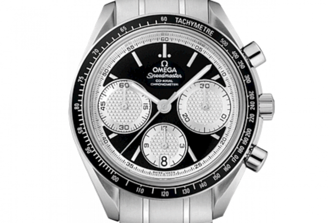 Omega 326.30.40.50.01.002 Speedmaster Racing co-axial chronograph - фото 3