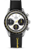 Omega Speedmaster 326.32.40.50.04.001 Racing co-axial chronograph